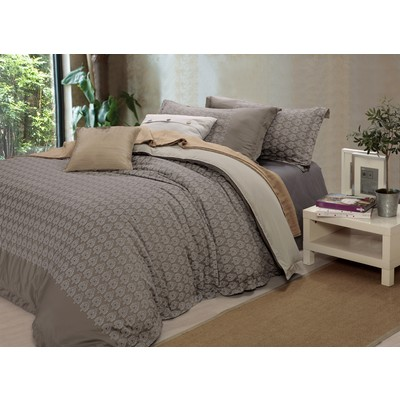 Genova Duvet Cover Set