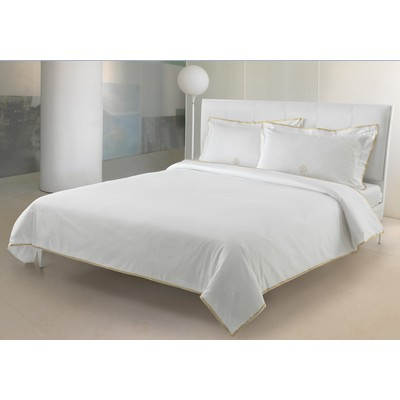 Gold Duvet Cover Set  By Roberto Cavalli