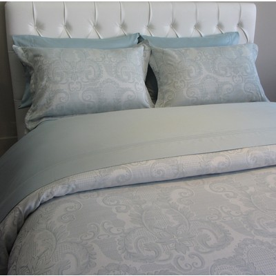 Marjorelle Duvet Cover Set  By Glen Peloso