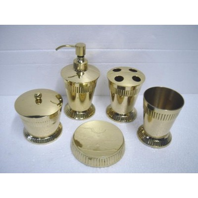 Moderne Gold Lotion Dispenser