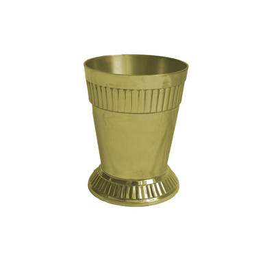 Moderne Gold Tumbler