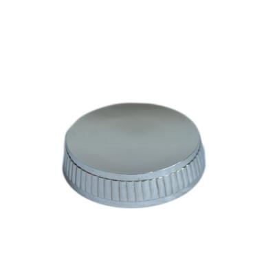 Moderne Silver Soap Dish