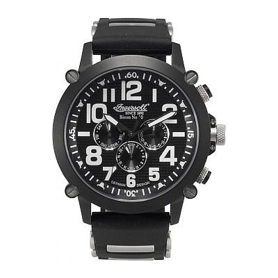 Bison No. 10 Ingersoll Watch