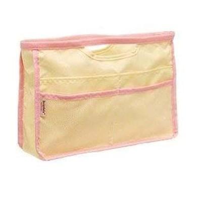 Smart Handbag Organizer - Yellow Color