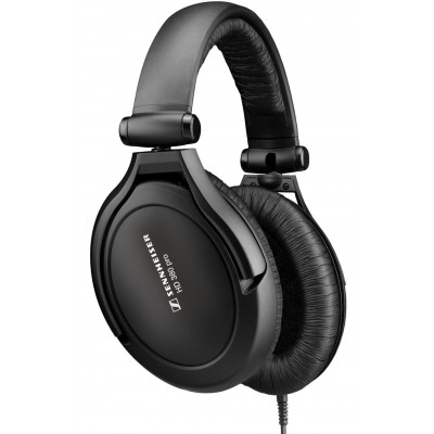 Sennheiser HD 380 PRO Monitoring Headphones - Sennheiser - HD380PRO (615104166738)