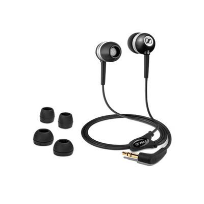 Headphones Sennheiser CX300-II - Sennheiser - CX300-II (615104167360)