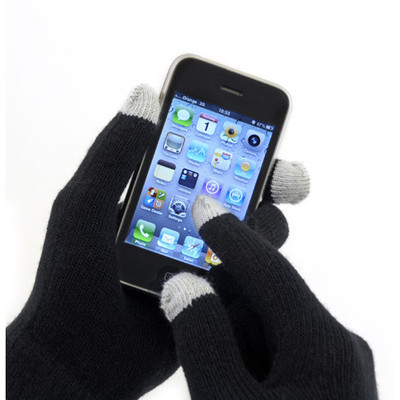 Smart iTouch Gloves