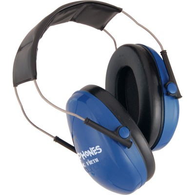 KidPhones Hearing Protection - Vic Firth - KIDP (750795014934)