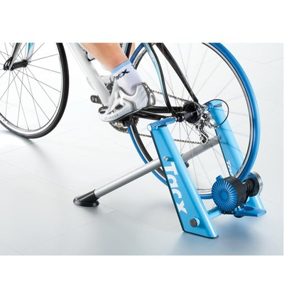 Tacx Blue Twist Cycle Trainer