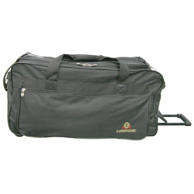 29 Inch Duffle Bag On Wheels