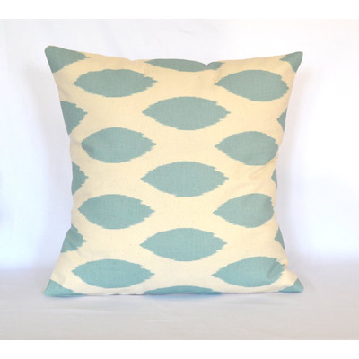 Ikat Decorative Pillow Cover