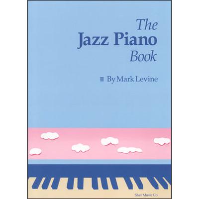 Music Jazz Piano Book