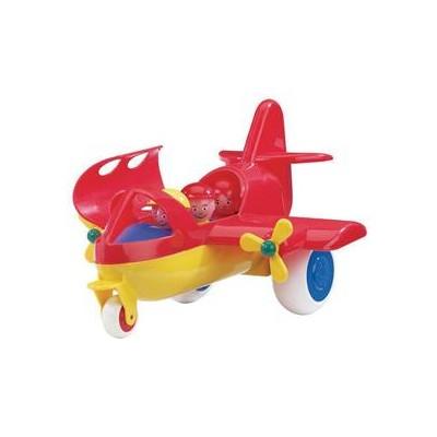 Super Chubbies Jumbo Jet