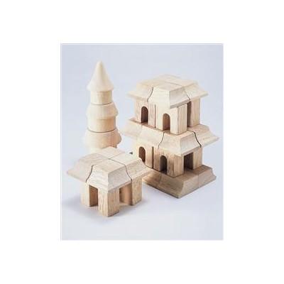 Table Top Oriental Blocks