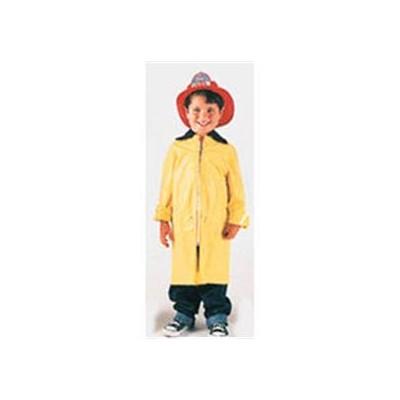 Fire Fighter Coat