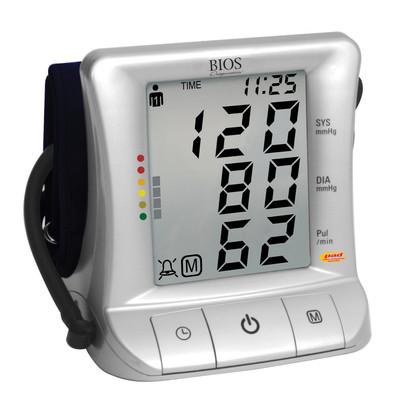 Premium Blood Pressure Monitor