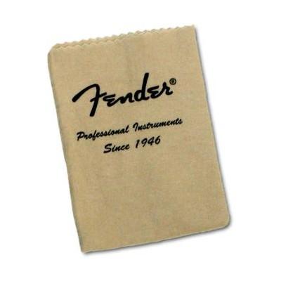 Fender Polish Cloth - Untreated - Fender - 099-0404-000
