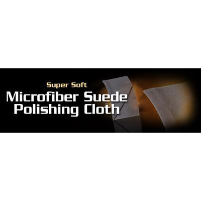 Cloth Music Nomad Super Soft Microfiber Suede Polish Cloth - Music Nomad - SUEDE-POLISH-CLOTH