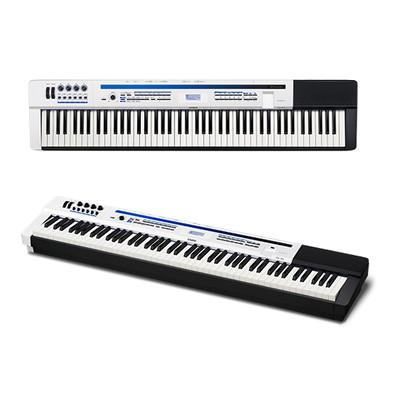 Casio Privia PX-5S 88-Key Keyboard Workstation - Casio - PX5S