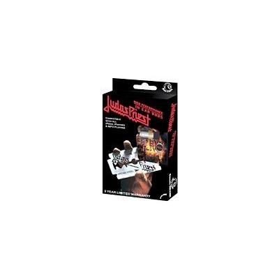 Headphones Judas Priest In-Ear Buds - Section 8 - 00750427 (819003004959)