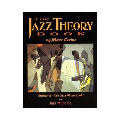 Aebersold Music - Jazz Theory Book