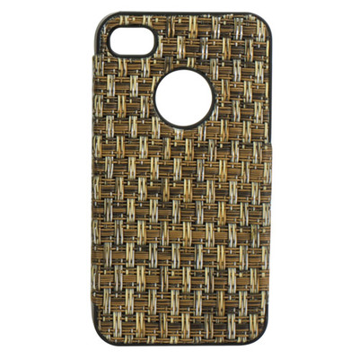 iPhone4/4S® Coarse Grain Texture Snap Case