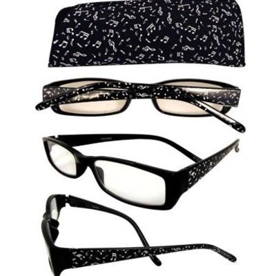 Reading Glasses Aim Notes 2.25 - Aim - 6885