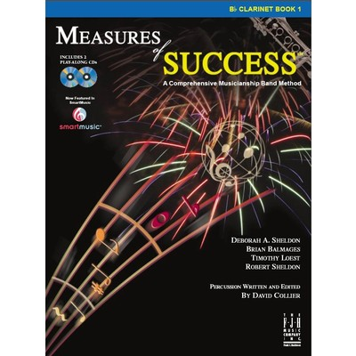 Measures of Success Book 1 with 2 CD - Teacher Manual - F.J.H Music Company - BB208TM