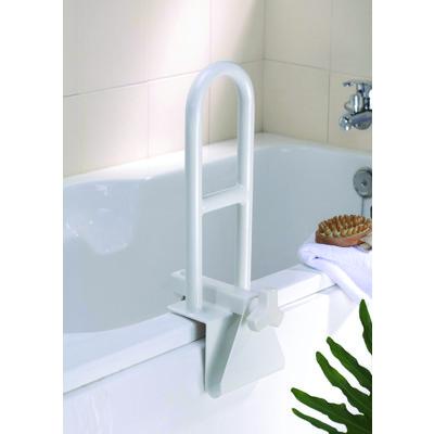 Bath Safety Rail