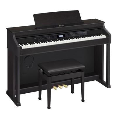 Casio AP-650BK CELVIANO Digital Piano - Black - Casio - AP650BK