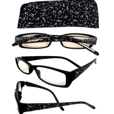 Reading Glasses Aim Notes 1.50 - Aim - 6882