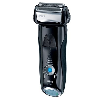 Braun Series 7 Rechargeable Shaver - Black