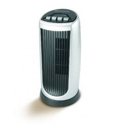 Mini 14-inch tower fan