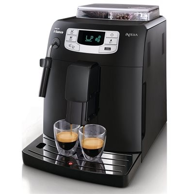 Philips Saeco HD8751/47 Intellia  Espresso Machine