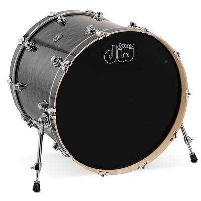 "DW Performance Series Bass Drum - 18""x22"" - Candy Apple - DW - DRPL1822KK CA"