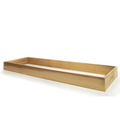 Cedar Vegetable Boxes - 6ft.Raised Garden Bed