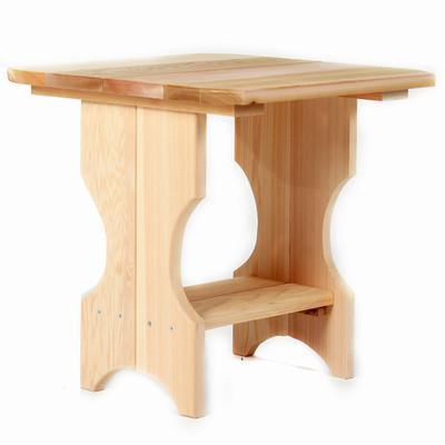 CEDAR Magazine Table