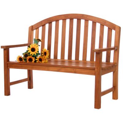 TEAK Derby Bench