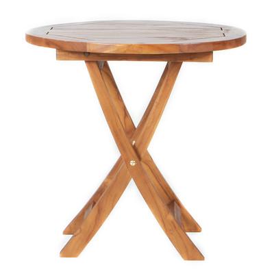 TEAK Bistro Table