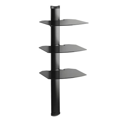 3 Shelf Wall Mount (800152712369)