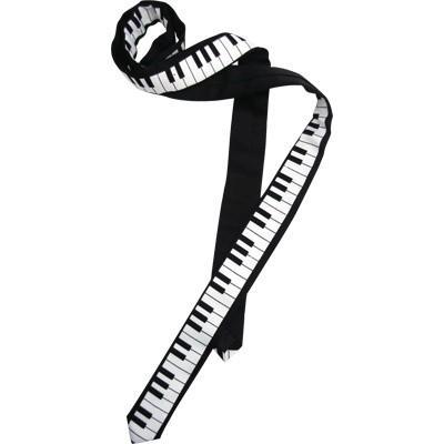 Tie Aim Skinny Piano - Aim - 6333