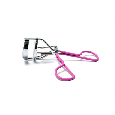 ArteStile Soft Touch - Pink Eyelash Curler (Made in Italy)