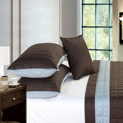 North Home - Camelot 4pc Coverlet Set