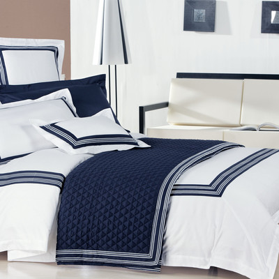 North Home - Martime 3pc Quilted Coverlet Set