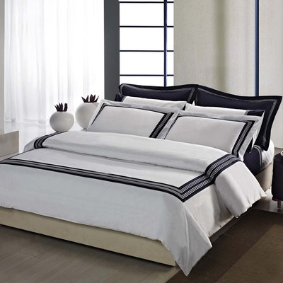 North Home Maritime 100% Cotton Duvet Cover Set