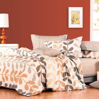 North Home - Amelia 100% Cotton Sheet Set