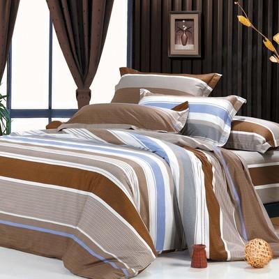 North Home - Luna 100% Cotton Sheet Set