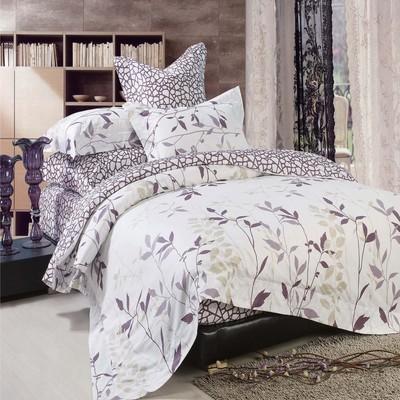 North Home Iris 100% Cotton Sheet Set