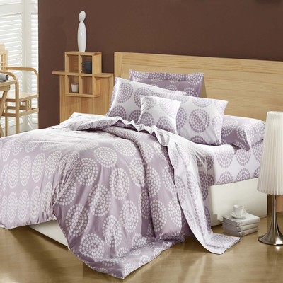 North Home Lily 100% Cotton  Sheet Set