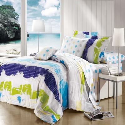 North Home Fantasy 100% Cotton Sheet Set